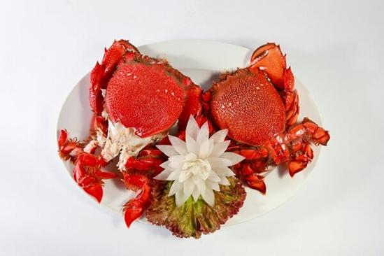 Huỳnh Đế Crabs