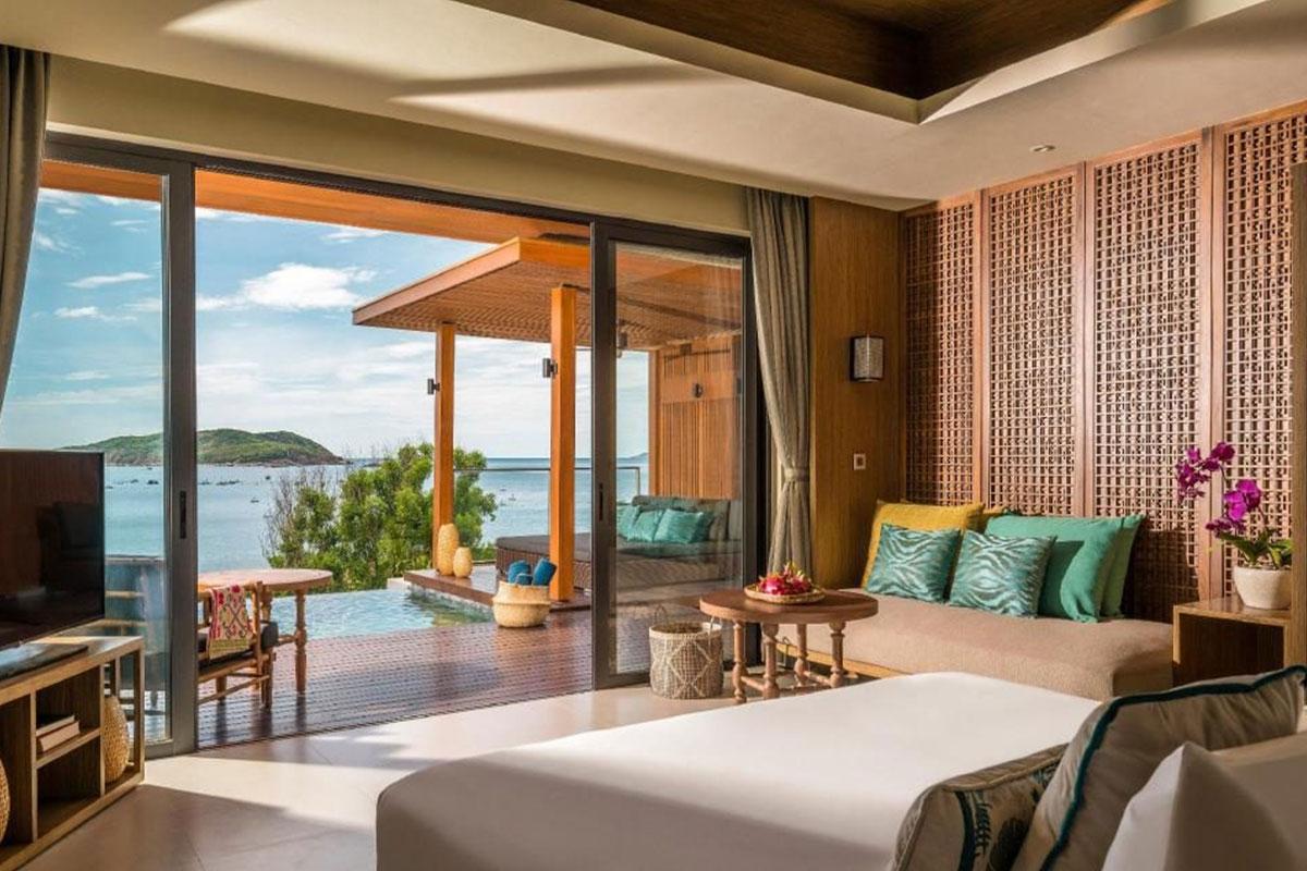 Crown Retreat Resort Quy Nhon