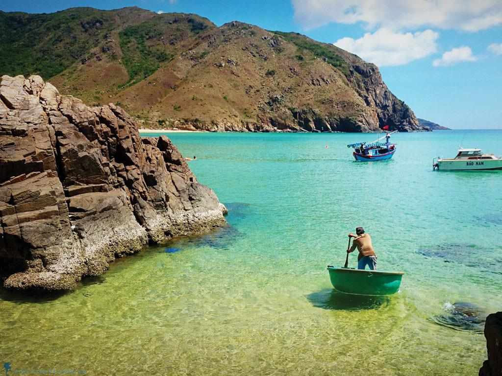 DISCOVER THE SEA PARADISE OF QUY NHON