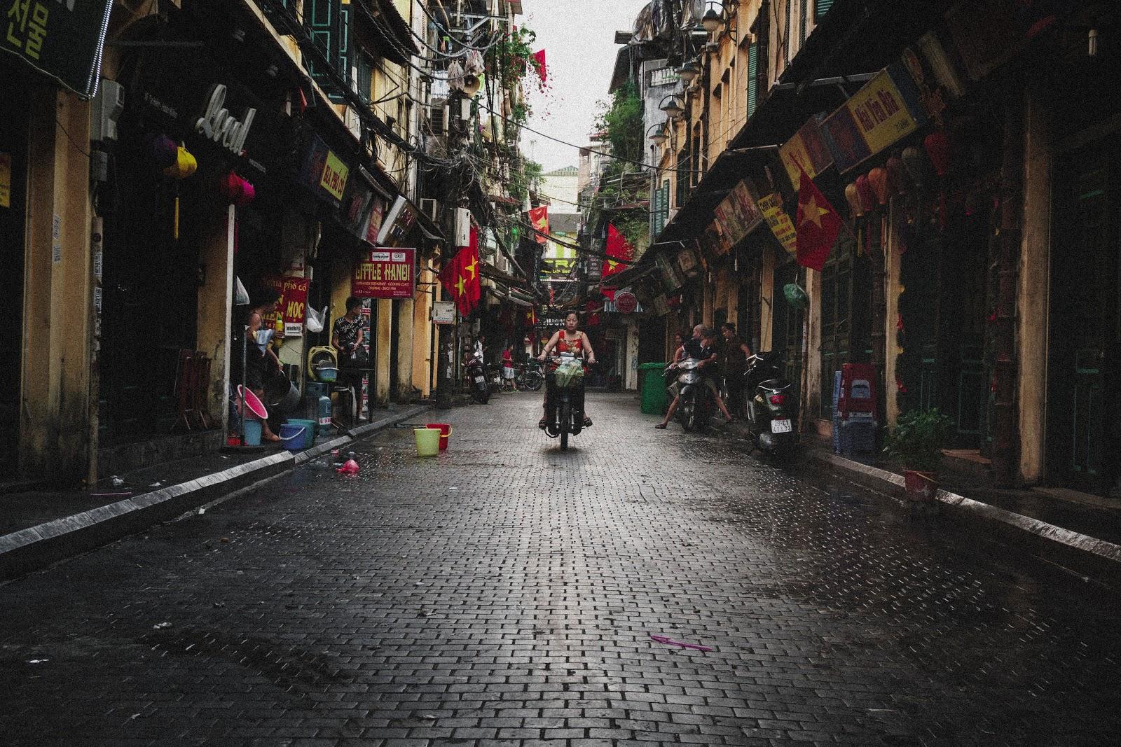 Vietnam information