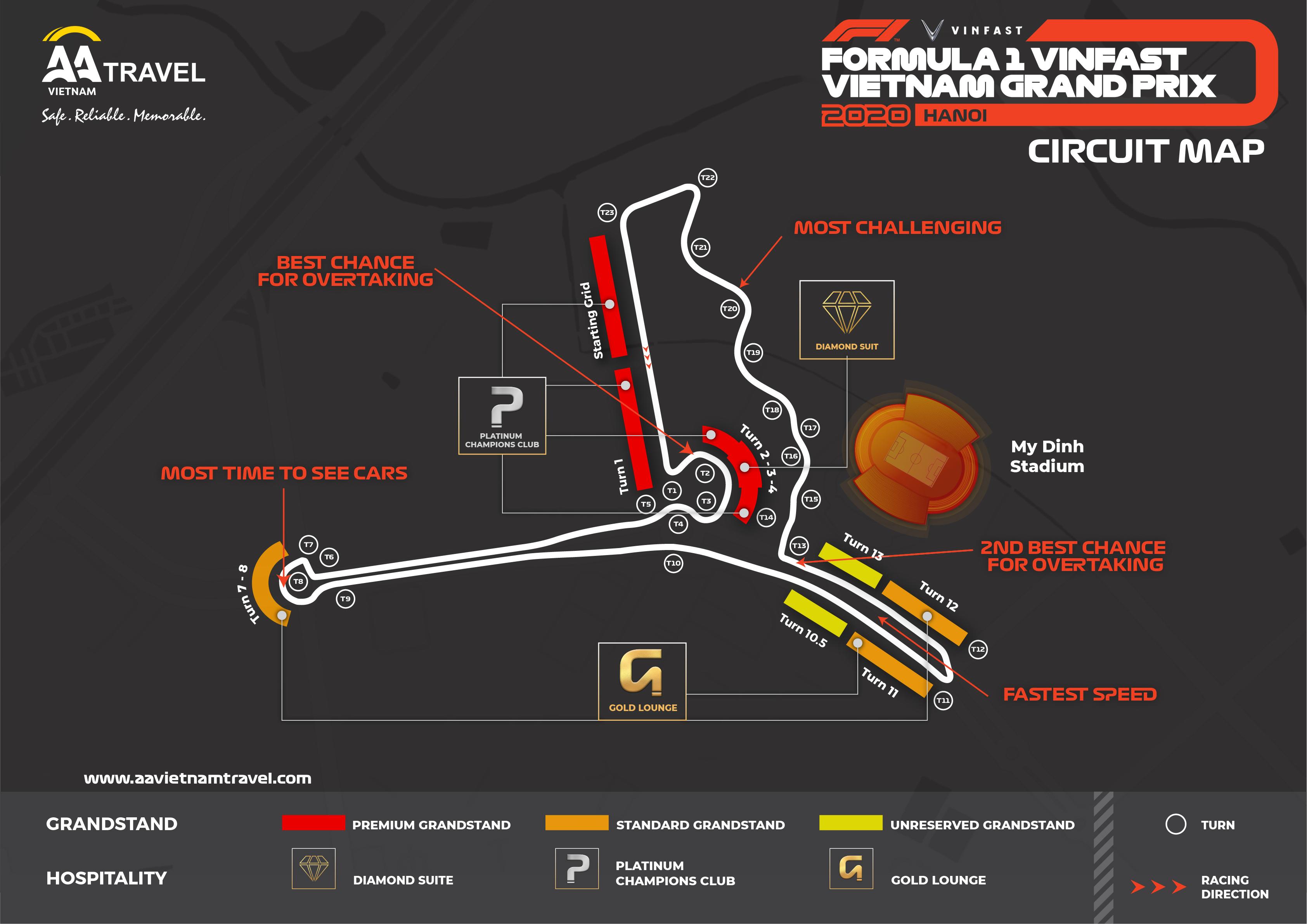 Vietnam Grand Prix 2020