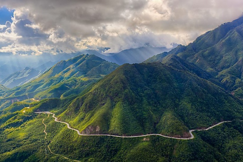 O Quy Ho Pass - One of five most amazing and dangerous pass in Vietnam